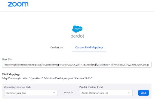 """, Utilisation de l&rsquo;intégration Pardot de Zoom App Marketplace<span class=""""wtr-time-wrap after-title""""><span class=""""wtr-time-number"""">8</span> minutes de lecture</span>"""